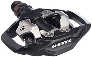 Pedales SHIMANO SPD-M530 Color Negro (B005EGDV5G) | Amazon price tracker / tracking, Amazon price history charts, Amazon price watches, Amazon price drop alerts