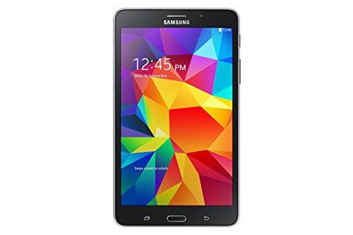 Samsung T235 Galaxy Tab 4 7.0 8GB 4G LTE, , 1,4 GHz Quad-Core, schwarz