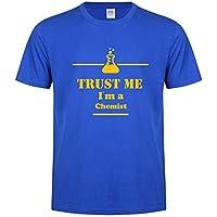 CWHao Camisetas Sueltas Impresas para Hombres Y Mujeres de Las Mujeres Europeas Y Americanas Modernas Negro SG