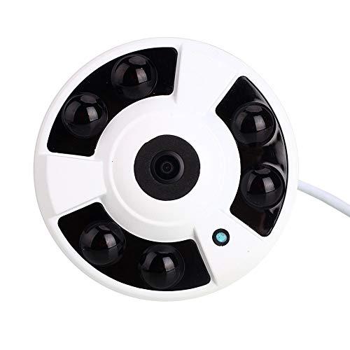 mingxiao IP-Kamera HD Überwachungskamera Monitor 960P Infrarotkamera 3.6mm Objektiv Videorekorder Premium 1.3MP Nachtsicht