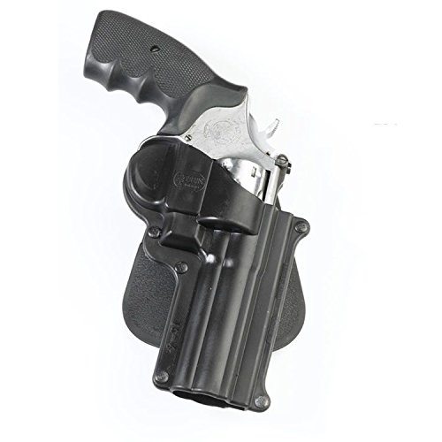 Fobus LK-4 Paddle Halfter Smith&Wesson L&K Frame 4inch, Taurus 65 -