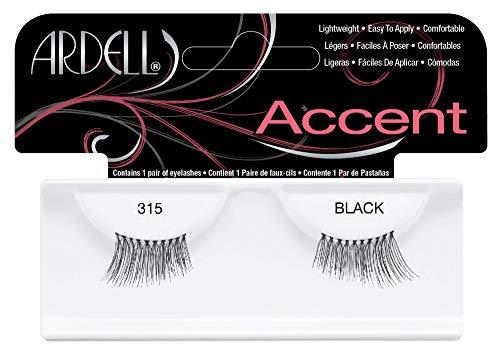 ARDELL - das Original - Lash Accents 315 black, 4 Paar -