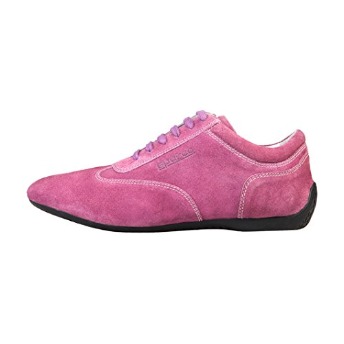 Sparco Imola, Chaussures Homme Rose