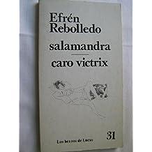 SALAMANDRA/ CARO VICTRIX