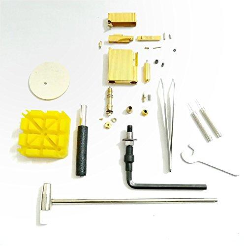 ST Dupont Feuerzeug Reparatur Werkzeug Service für Gasventil Füllventil Ausbau Werkzeug Reparaturwerkzeug für L1 Line1 L2 Ligne2 Gatsby Verwendung für O-Ringe