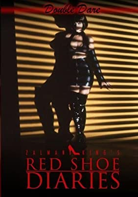 Zalman King's Red Shoe Diaries Movie # 2: Double Dare by David Duchovny