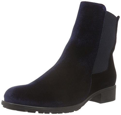 Shoe Closet Angelica V, Stivaletti Donna Blu (Navy)
