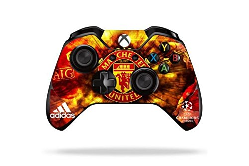 stickers-manchester-united-pour-xbox-one