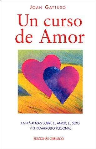 Un curso de amor (Nueva Consciencia)
