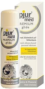 Pjur Lubrifiant Med Premium Glide 100 ml