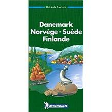 Danemark, Norvège, Suède, Finlande