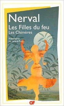 Les Filles Du Feu De Gerard De Nerval [Pdf/ePub] eBook