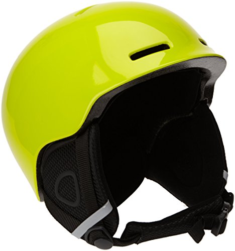 Dainese B-Rocks Jr - Casco de esquí, color verde, talla Talla...