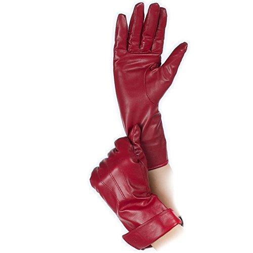 Piquadro Gant - Femme Rouge rouge L
