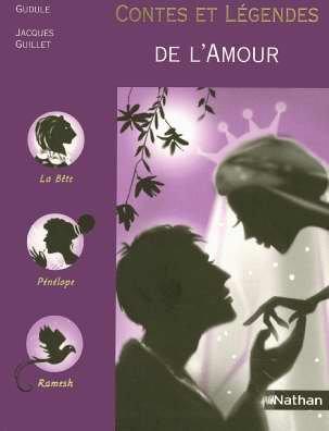 Contes et légendes de l'amour