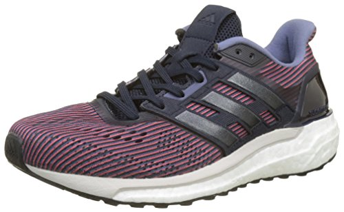 new style 5c13a 1bd90 adidas Supernova, Zapatillas de Running para Mujer, Multicolor (Super  Purple Legend Ink