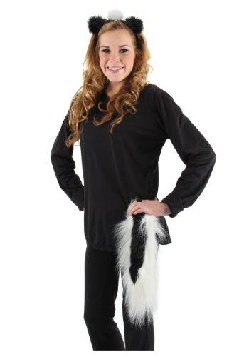 Skunk Costume Kit ()