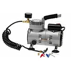 41HY8mrQAvL. SS300  - Mitre Electric Compressor Mains Operated Ball High Speed Power Inflator Pump