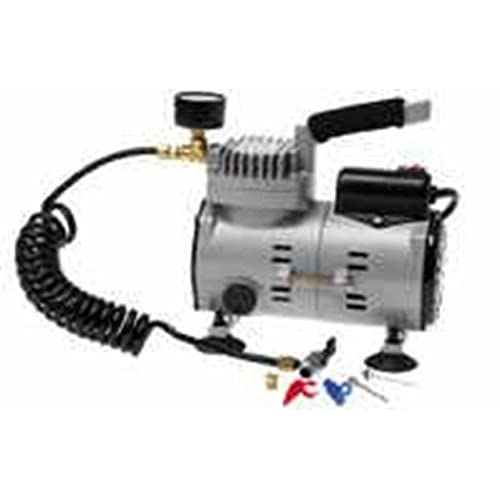 41HY8mrQAvL. SS500  - Mitre Electric Compressor Mains Operated Ball High Speed Power Inflator Pump