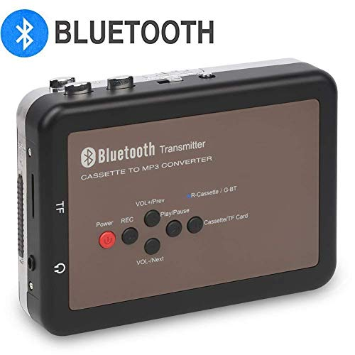 DIGITNOW! Bluetooth Walkman Cass...