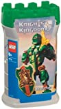 Produktbild von Lego Knights' Kingdom 8772 - Ritter Rascus Der Joker
