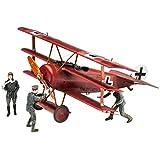 Revell - 05778 - Maquette Avion Baron Rouge - Edition Limitée - 125ème Anniversaire