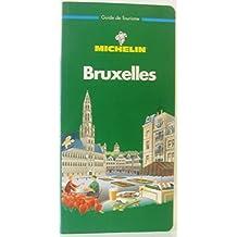 Bruxelles, guide de tourisme