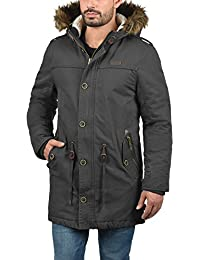 Amazon.it  pelliccia - Uomo  Abbigliamento c935845e5118