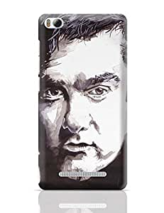 PosterGuy Xiaomi Mi 4i Case Cover - Aamir Khan Bollywood Painting Bollywood, Famous Celebrities, Paintings, Bollywood Sketch, Bollywood Paintings