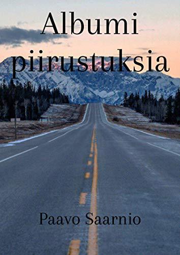 Albumi piirustuksia (Finnish Edition)