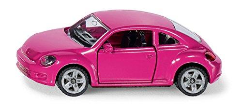 Siku 1488 - VW The Beetle, Fahrzeug, Rosa