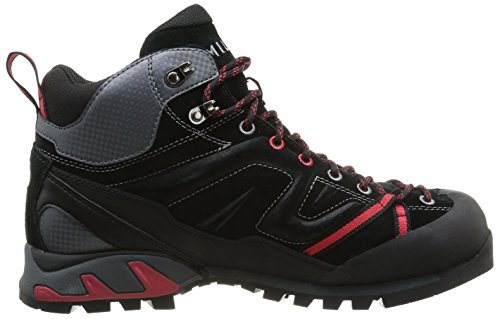 Millet - Scarpe da escursionismo, Uomo Nero (Noir (0247 Noir))