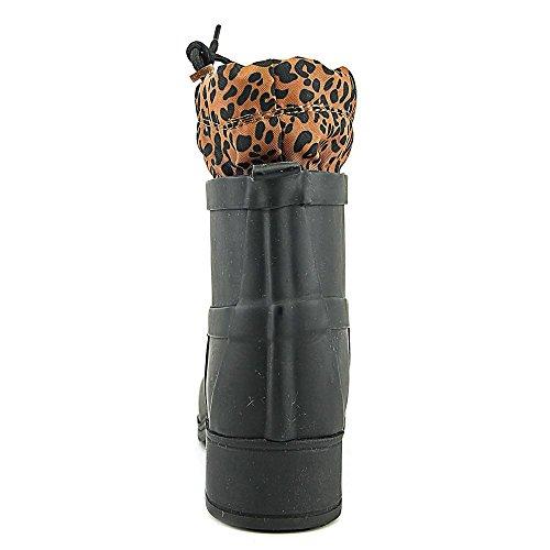 Lucky Brand Rebeka Femmes Caoutchouc Botte de Pluie Black