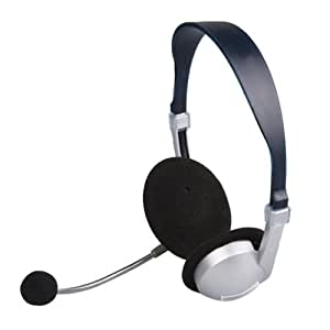 Headset with Microphone and Earphone