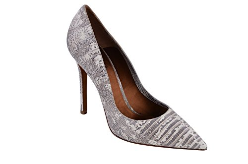 agnona-women-shoes-leather-gray-38