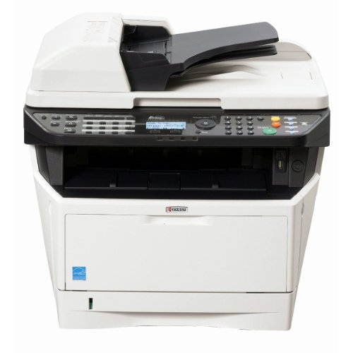 Kyocera Ecosys FS - 1035 MFP with Legal Size Platen (Print Scan Copy Network Duplex RADF USB print)