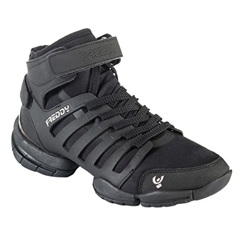 Freddy - Freddy Damen Fitness Schuhe Schwarz Black
