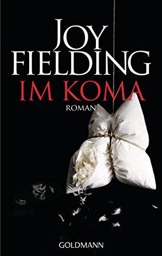 Im Koma: Roman