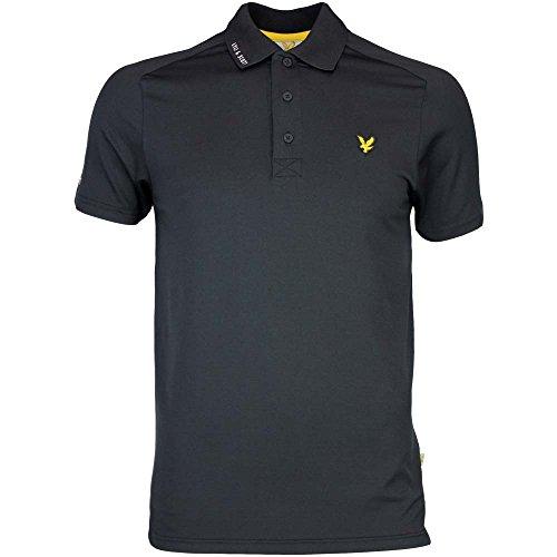 Lyle & Scott Golf Men's Hawick Tech Polo Shirt