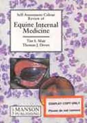 Self-Assessment Colour Review of Equine Internal Medicine