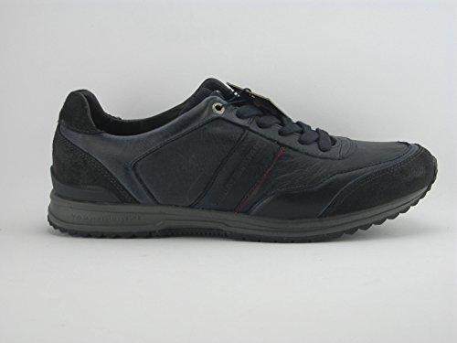 Scarpe Tommy Hilfiger  FM56817913/OWEN1C Sneakers Uomo Pelle