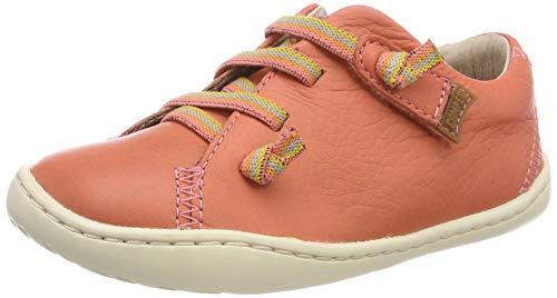 CAMPER Mädchen Peu Cami FW Sneaker, Medium Pink 660, 22 EU (Camper Baby Schuhe)