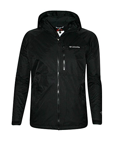 Columbia Winter Park Pass II Men's Omni-Heat Hooded Jacket (XL) Columbia Winter Parka
