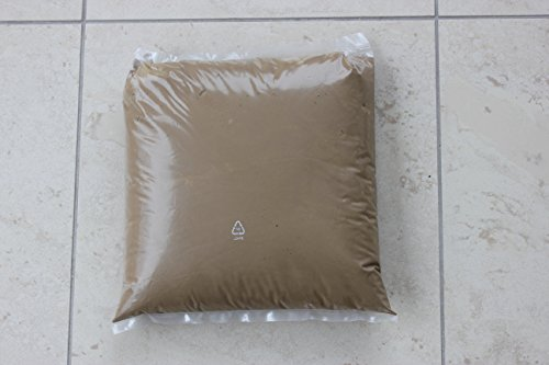 Lehmmörtel Ofenlehm fertig gemischt (3)