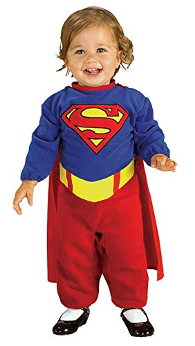 - Supergirl Kostüm Baby
