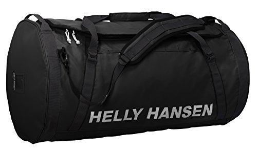 115750e357 Helly Hansen Hh Duffel Bag 2 70l - Borse a spalla Unisex Adulto, Nero (