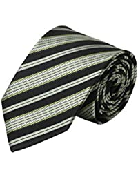 Cravate Homme Rayée