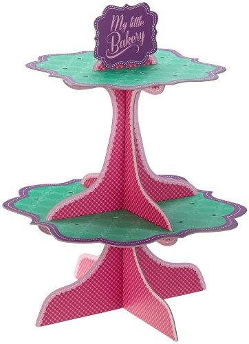 RBV Birkmann 445109 Etagere für CakePops und Gebäck-My little Bakery