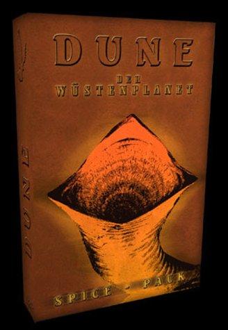 Dune - Der Wüstenplanet (Spice Pack, 2 DVDs)
