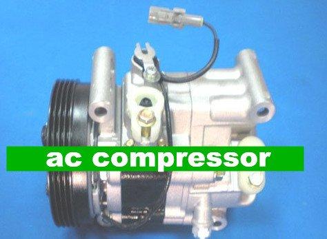 Gowe auto compressore AC compressore per Suzuki Solio/Swift 2005 - Suzuki Compressore